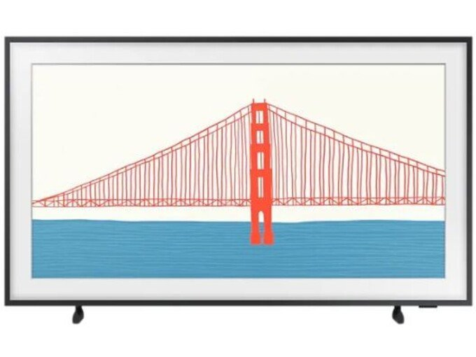 SAMSUNG Frame TV sprejemnik 168 cm QE65LS03AAUXXH