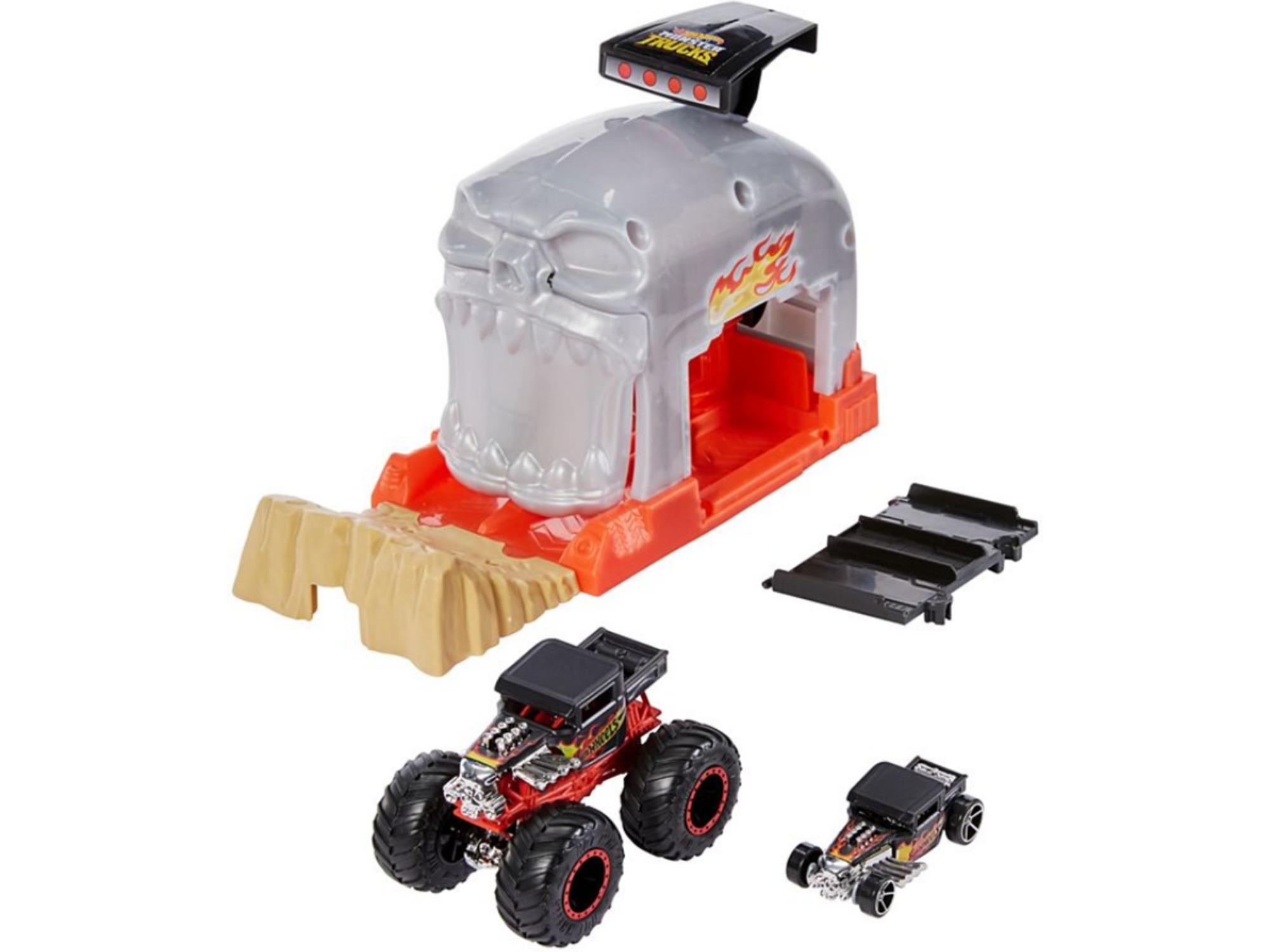 MATTEL monster set Hot wheels GKY01 0887961833614
