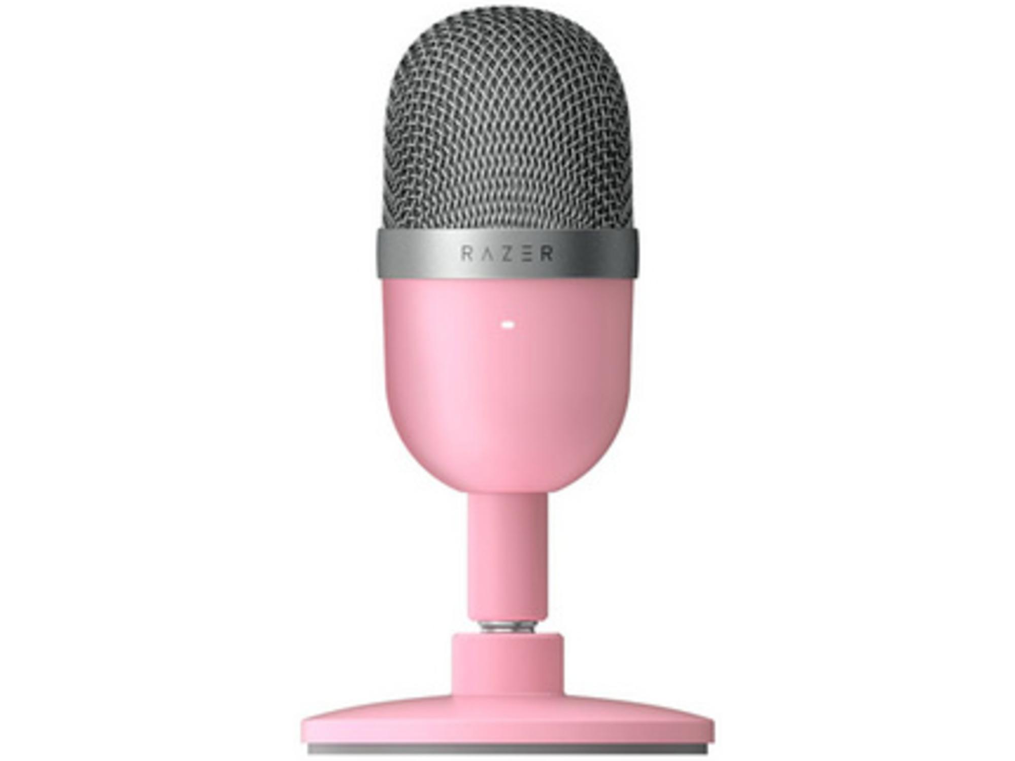RAZER Mikrofon Razer Seiren Mini Quartz