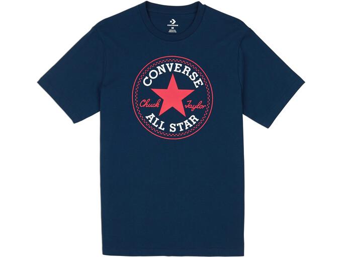 Converse Muška majica Chuck patch tee 10007887-A02