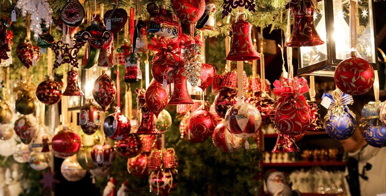 Novogodišnja dekoracija doma, obavezni deo praznične magije