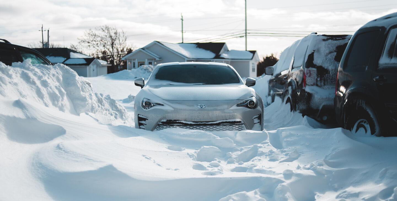 Stvari koje morate uraditi da spremite auto za zimu