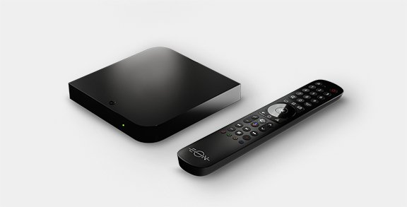 Dodatna oprema za TV