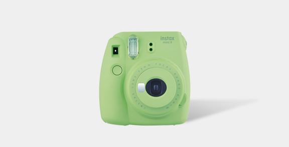 Fotoaparati i kamere