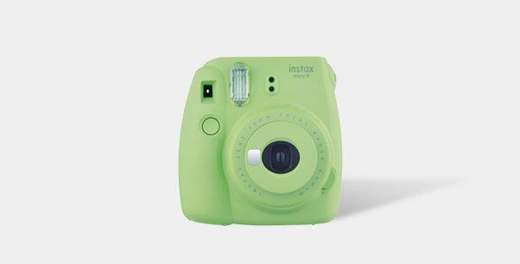 Fotoaparati in kamere