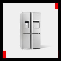Hladilniki in zmrzovalniki