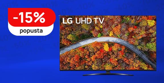 LG televizori na shoppster