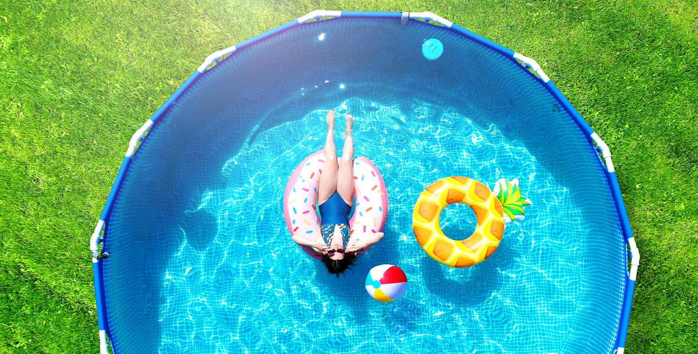 Blog post - Kako kupiti odličan bazen za dvorište ove godine - Shoppster