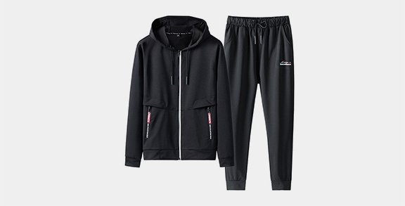 Moška športna oblačila