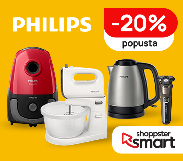 Philips mali kućni aparati na shoppster