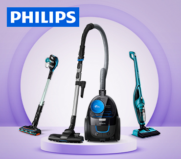Philips sesalniki