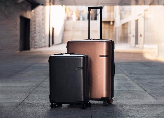 Potovalne torbe, šolske torbe in torbice