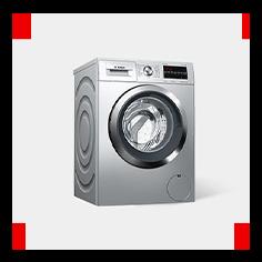 Pralni in sušilni stroji