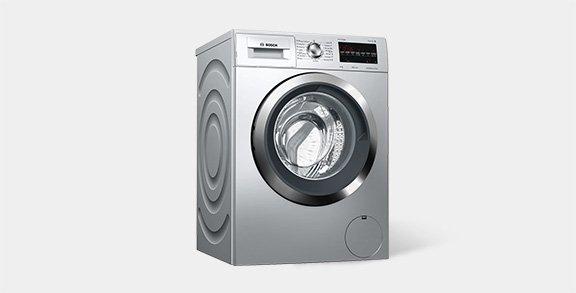 Pralni, sušilni stroji