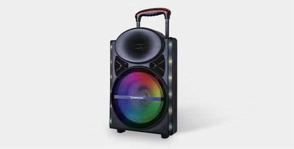 Prenosni, karaoke zvočniki