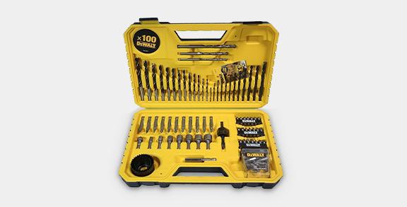Pribor in dodatki za orodje