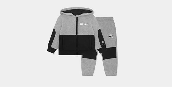 Športna oblačila za dečke