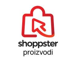 Shoppster brand