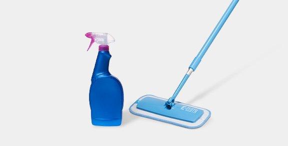 Vse za čiščenje