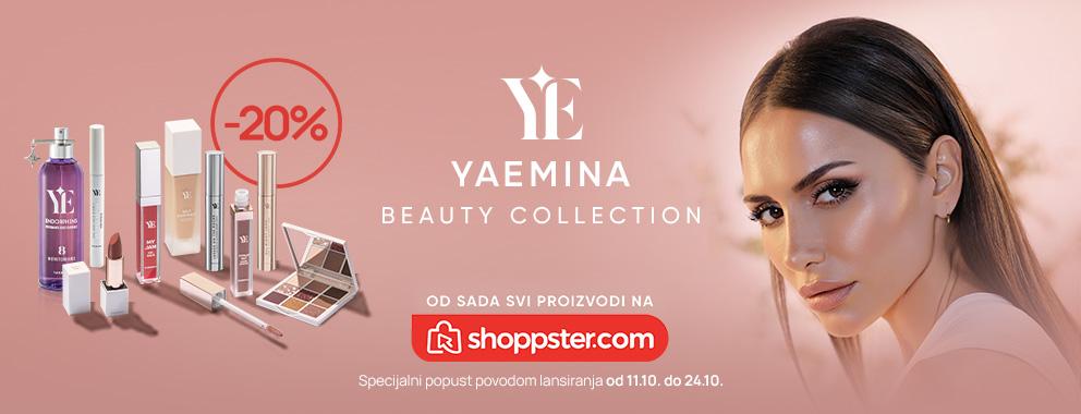 YaEmina na shoppster