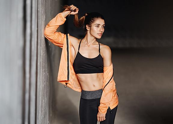 Ženska športna oblačila