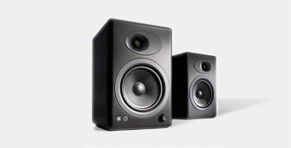 Zvočniki hi-fi