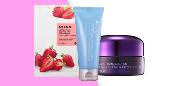 Korejska kozmetika na shoppster