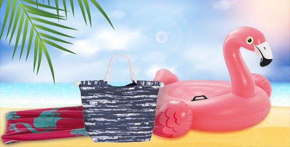 Spremni za more sve za plazu na Shoppster
